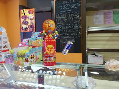 Cafetería pa i dolços El Murciano