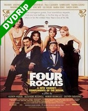 Four Rooms (1995) [DVDRip]