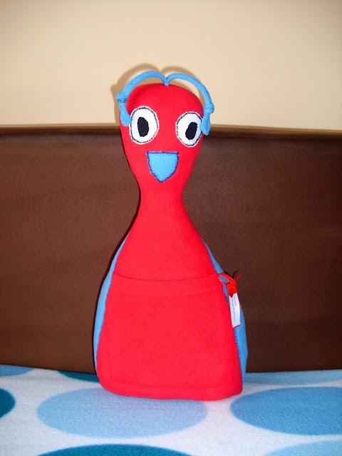 Ptasiek - PODUSIA