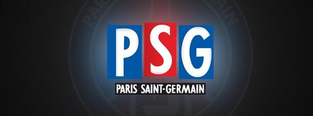Couverture Facebook PSG