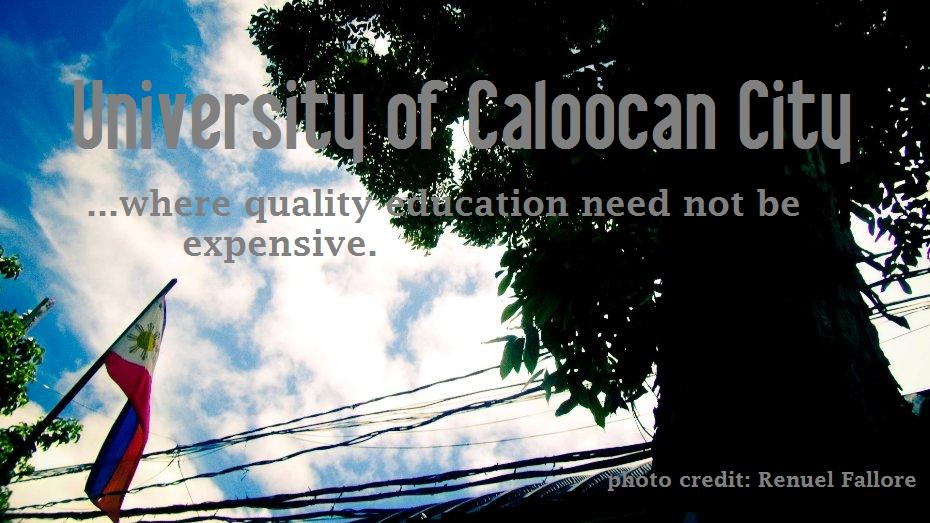 University of Caloocan City