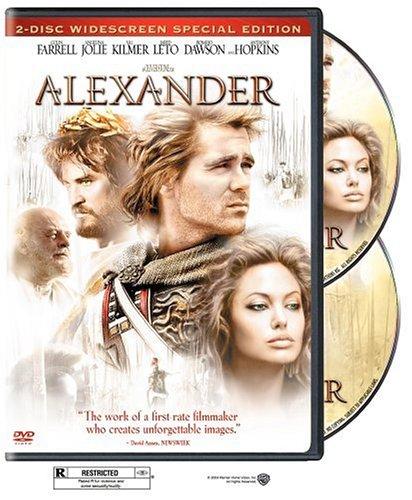 alexander-movie-bluray-dvd-case-box