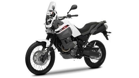 Yamaha Tenere terlihat di Jakarta? YIMM ada rencana apa?