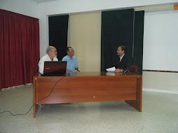 Entrevista sobre las creencias y religiones del mundo IES Cerro del Viento( intercultural 31-5-2011