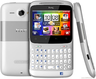 HTC Chacha-9