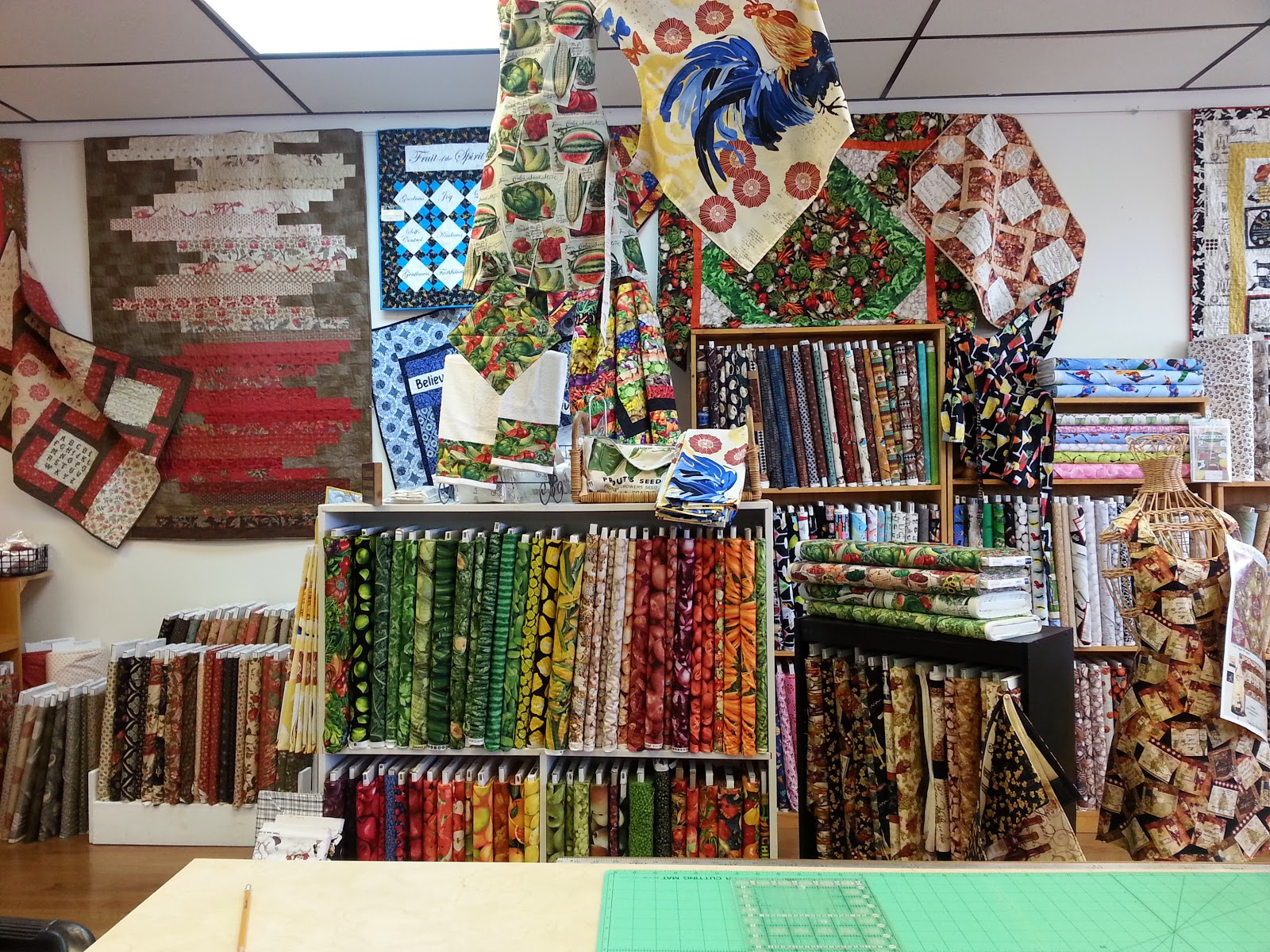 Glady's Gab on Quilts and Quotes: Quilt Lover's Hangout : quilt lovers hangout - Adamdwight.com