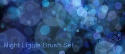 brushes iluminacion
