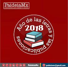 2018, año de las letras y las publicaciones