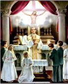LOS SACRAMENTOS EN LA VIDA CRISTIANA