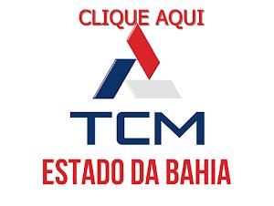 T C M -Tribunal de Contas dos Municípios