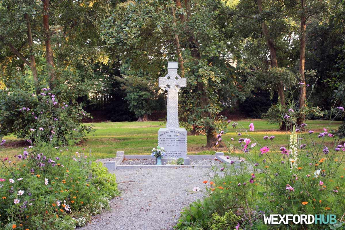 Paupers Graveyard
