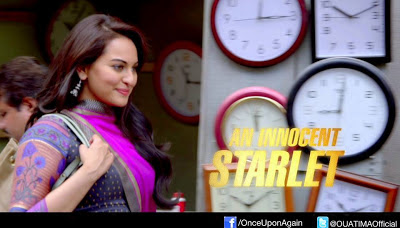 Sonakshi in Once Upon A Time in Mumbai Again
