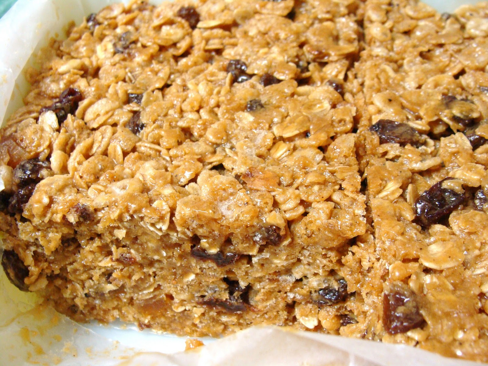 how to make clif bars