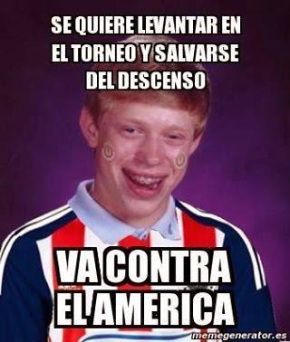 Memes de las Chivas3