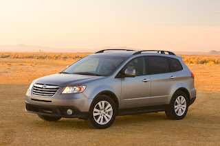 best-7-seater-suv-Subaru-Tribeca