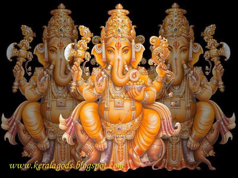 Ganapathy Temples In Kerala