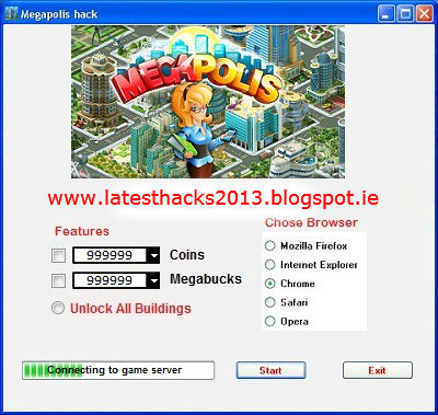 megapolis 2013 hack free download is every megapolis online gamers