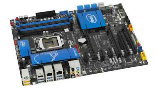 Haswell Intel's Core i7-4770K