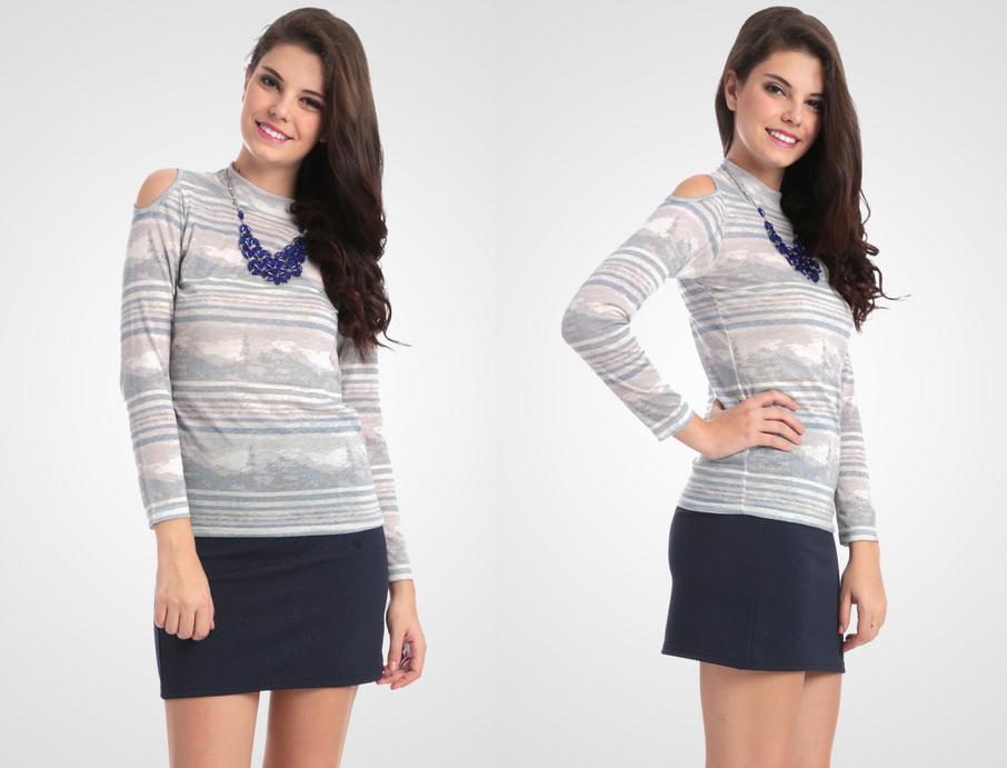 Model Baju Casual Wanita Terbaru Online 2015