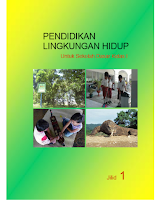 Download Buku PLH SD/MI