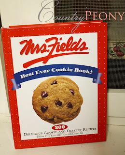 Mrs. Fields Cook Book