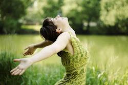 Clase de Alimentación Viva, Relajación y Autocuidado