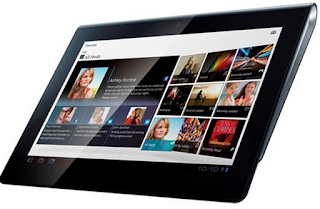 harga tablet sony xperia terbaru, spesifikasi tablet xperia fitur dan kelebihannya, pilihan memori internal tablet Sony xperia gambar