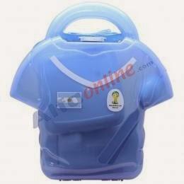 Fifa School Box Argentina piala dunia 2014