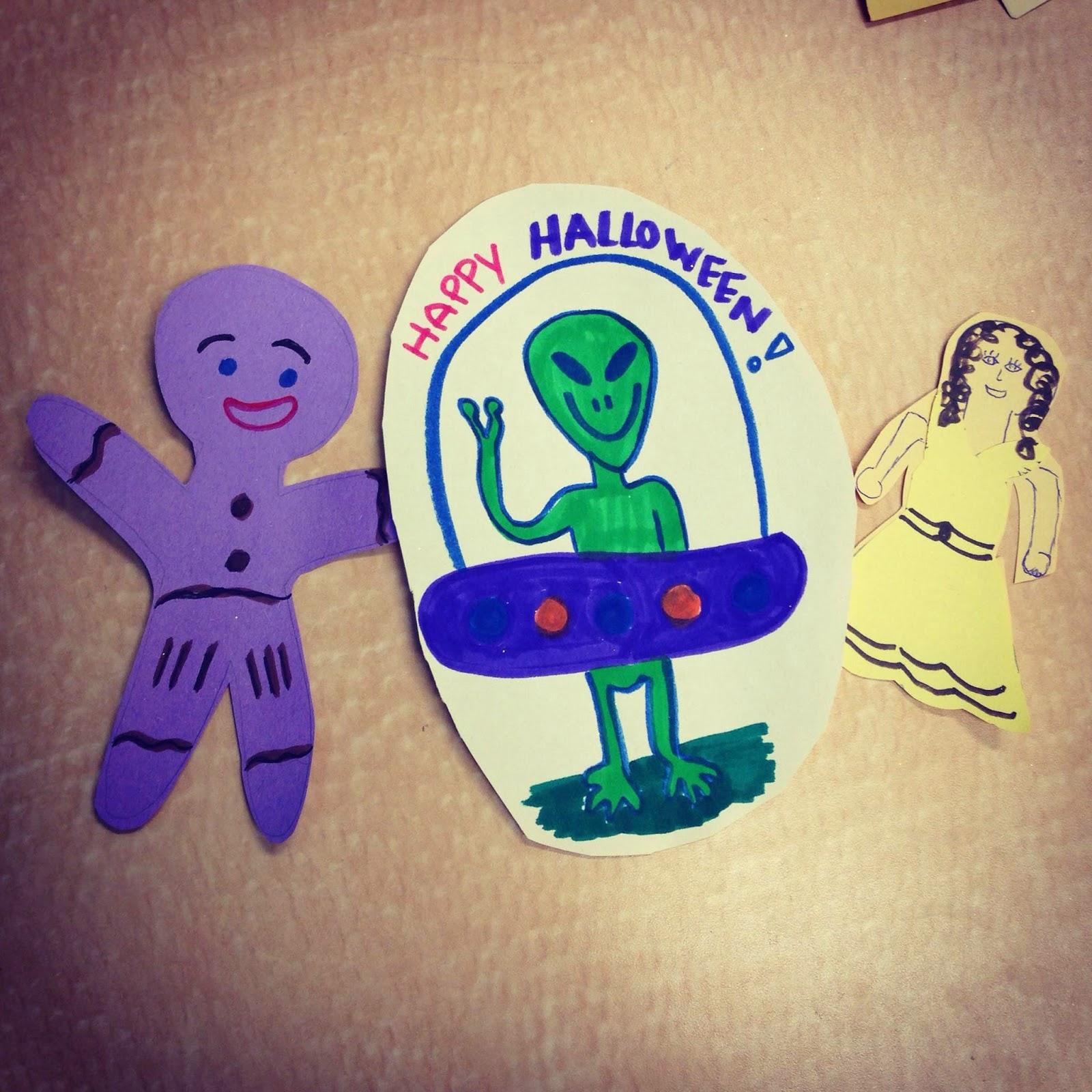 Halloween Costume Memories