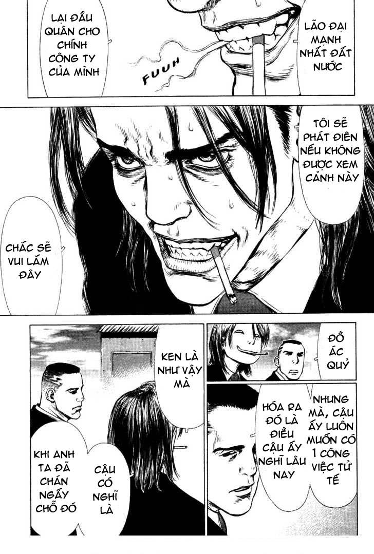 Sun-Ken Rock chap 50 Trang 23 - Mangak.info