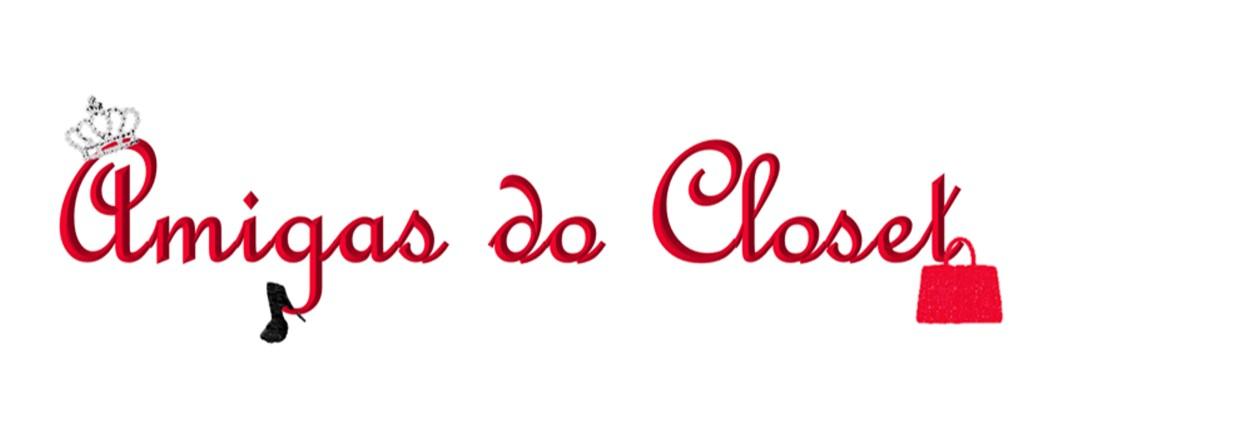 Amigas do Closet