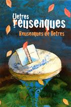 REUSENQUES DE LLETRES