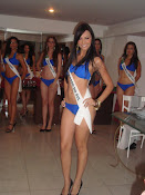 MISS MS LATINA 2009