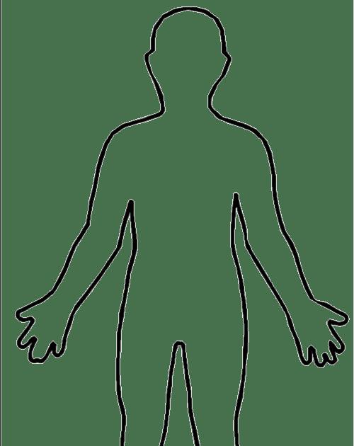 Primária SUD Online: Meu Corpo é um Templo, por Little LDS Ideas