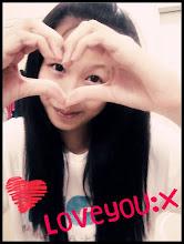 LOVEYOUwithtrueheart:)