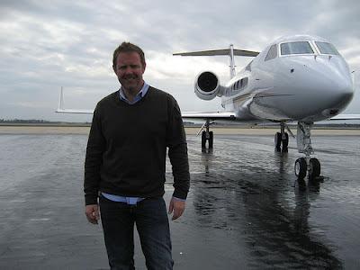 odd jobs: aircraft repo