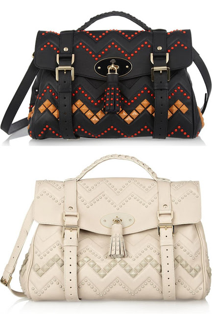 Mulberry-Zigzag+bolsa+fashion+Bag+amarelo bordo+moda+tendencia