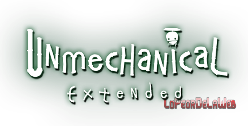 Unmechanical: Extended Multilenguaje (Castellano) [Mega]