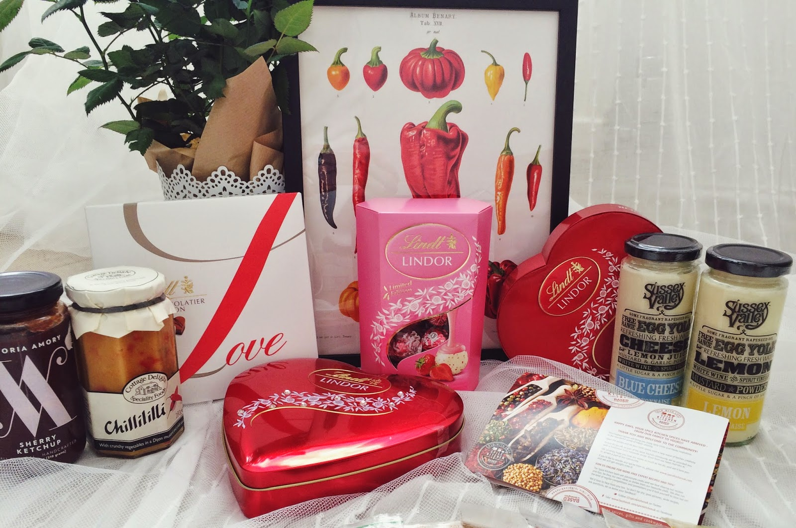 FashionFake, Valentines Day gift guide blog, UK lifestyle bloggers