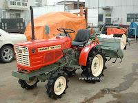 traktori Yanmar