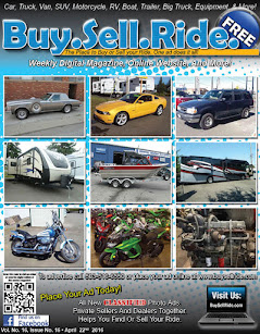 Check Out The Final Week Buy Sell Ride Digital Magazine