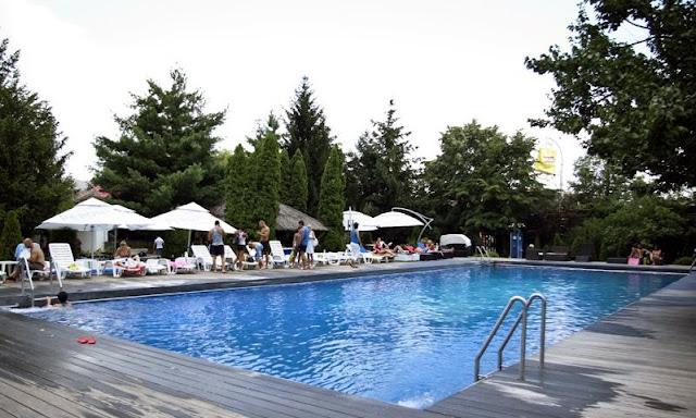 Strandul No Name Timisoara 2014
