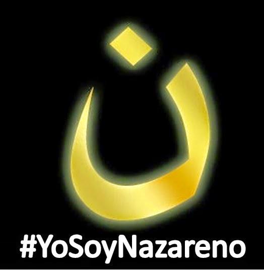 NO a la persecución religiosa
