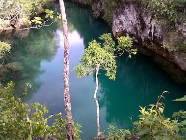 Danau Soli In Negeri Amas