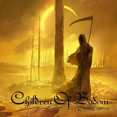 """CHILDREN OF BODOM: Ακούστε το """"Morrigan"""" απο το νέο album"""