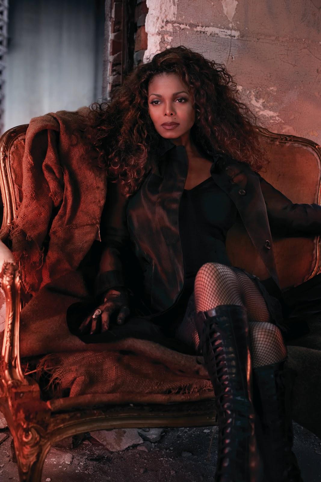 Janet Jackson Photo Shoot HD | Watch Porn Tube HD XXX Sex