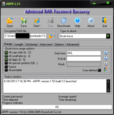 48 Serial Download Free Advanced Archive Password Recovery recovers passwor