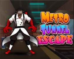 Metro Tunnel Escape
