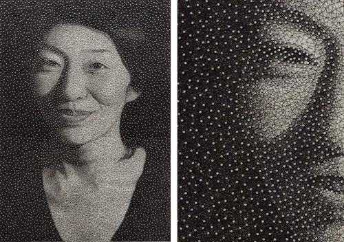 03-Nail-Art-Artist-Kumi-Yamashita-Constellation-Portraits-www-designstack-co