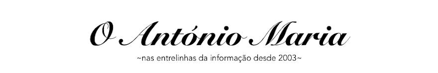 O António Maria